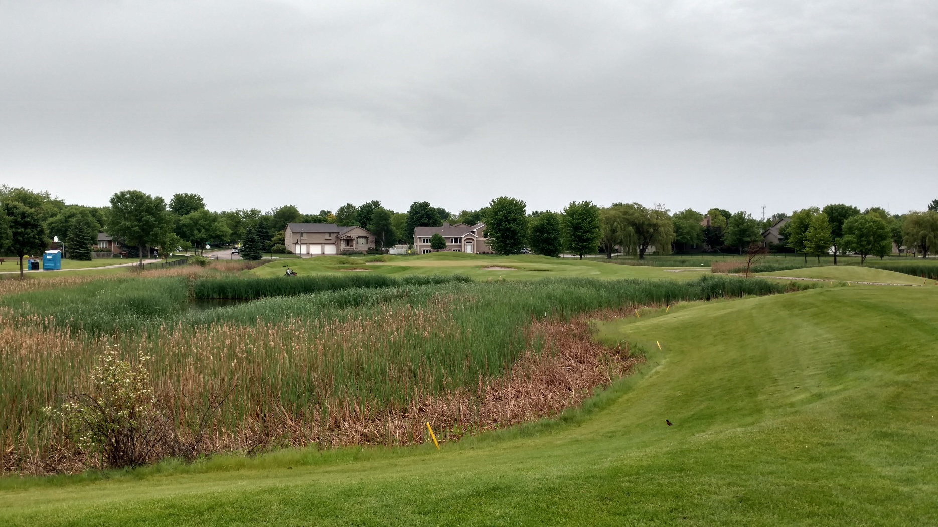 Prairie Green Golf Course (Sioux Falls, SD on 05/27/17)
