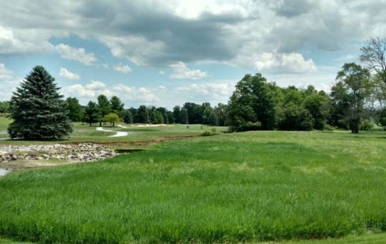 Mountain View Golf Club (Fairfield, PA on 07/15/17)