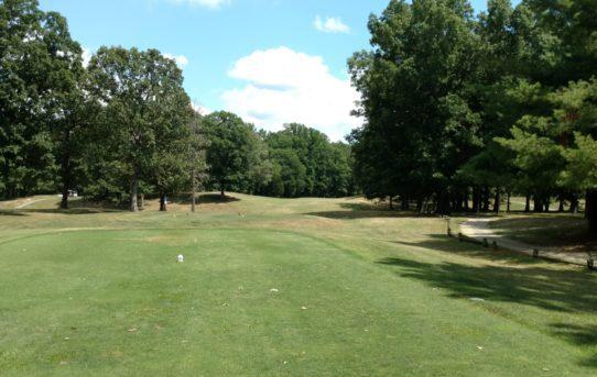 White Plains Golf Course (White Plains, MD on 07/01/17)