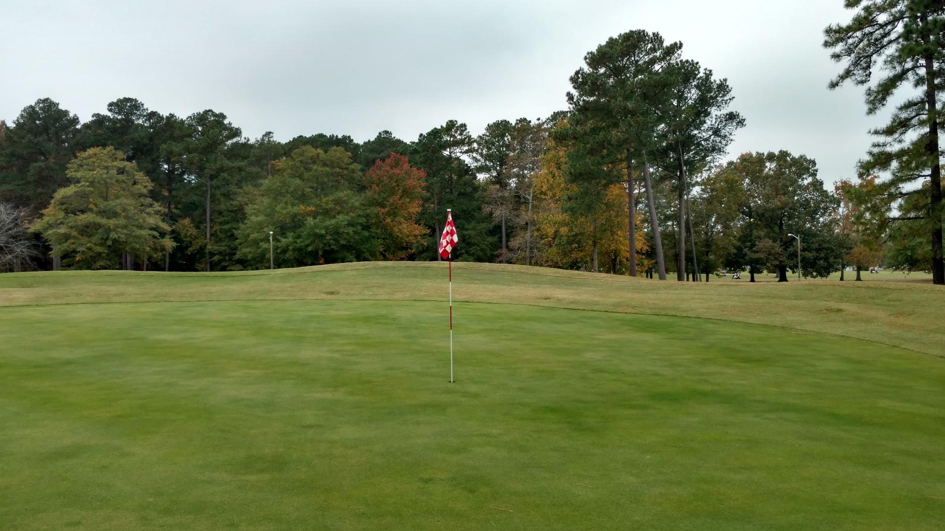 Chesapeake Golf Club (Chesapeake, VA on 11/05/17)