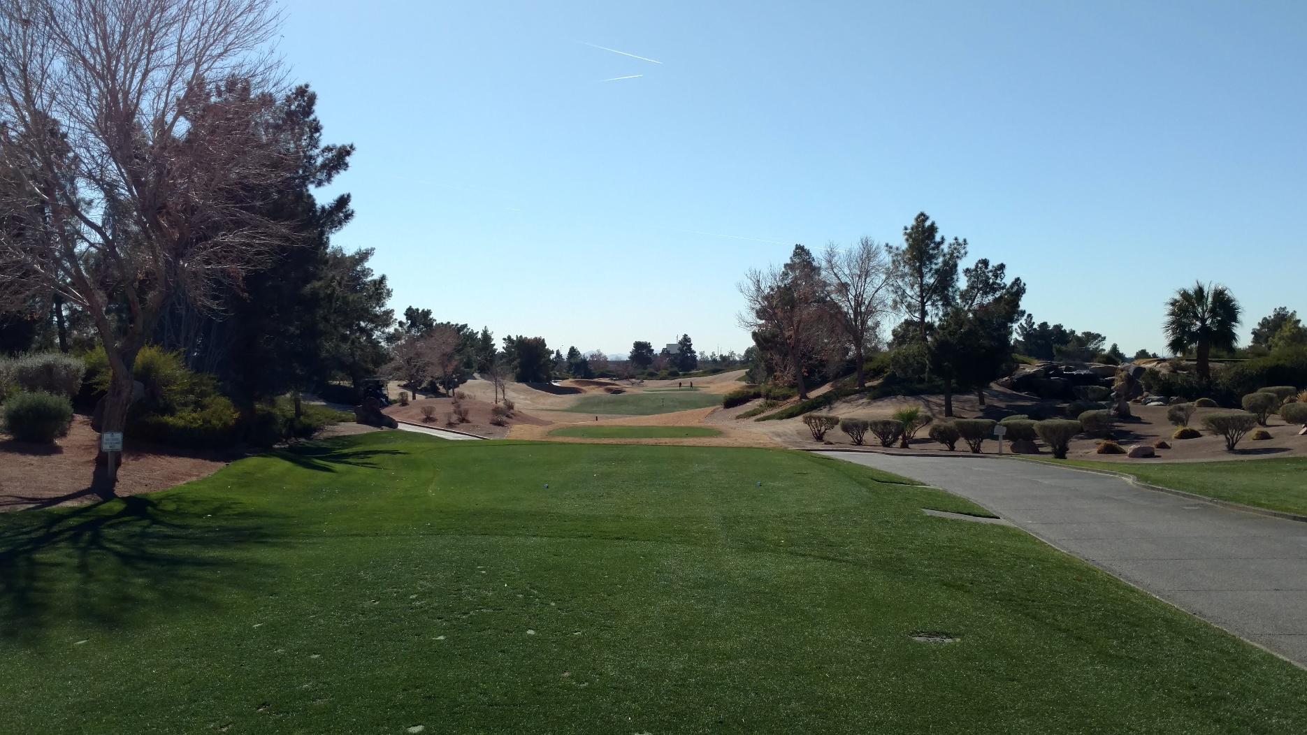 desert pines golf club las vegas nv on 01 24 18 vagolfguy. Black Bedroom Furniture Sets. Home Design Ideas
