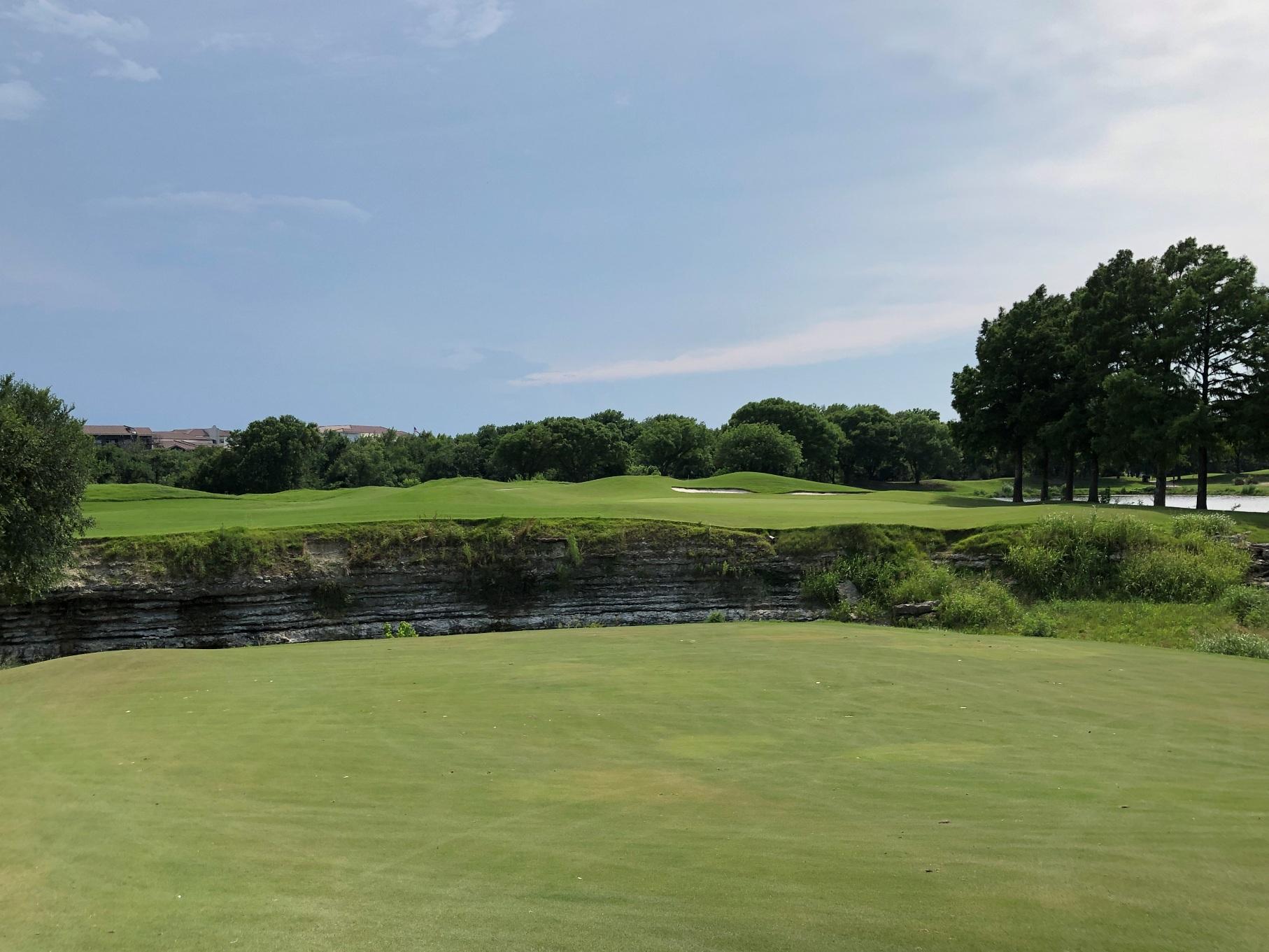 The Golf Club Fossil Creek (Fort Worth, TX on 06/09/19 ...
