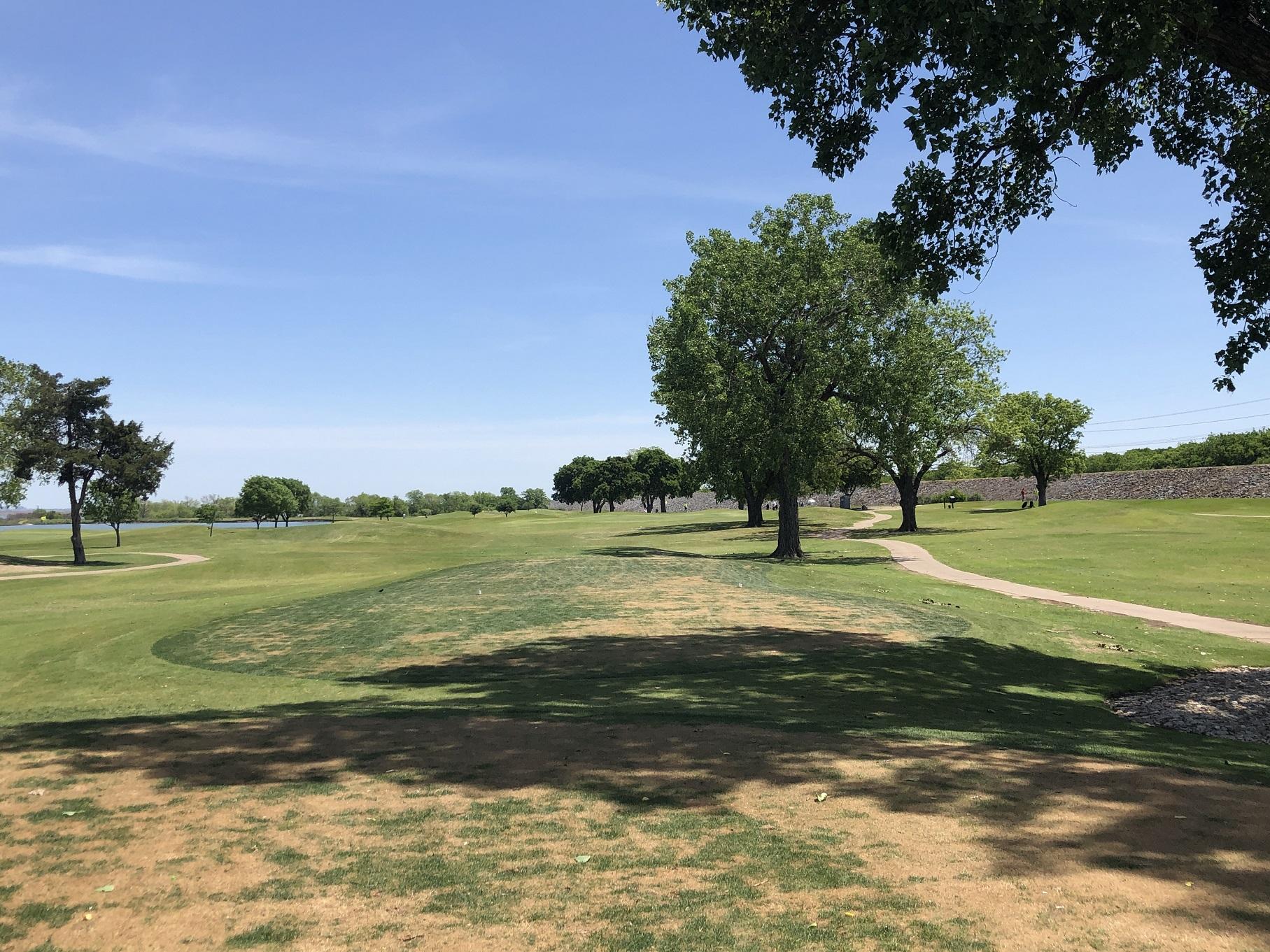 Lake Park Golf Club: Championship Course (Lewisville, TX ...
